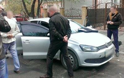 В Хмельницкой области попался на взятке замначальника полиции