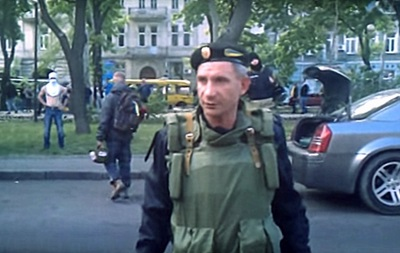 В Одеському СІЗО помер один з лідерів місцевих проросійських сил