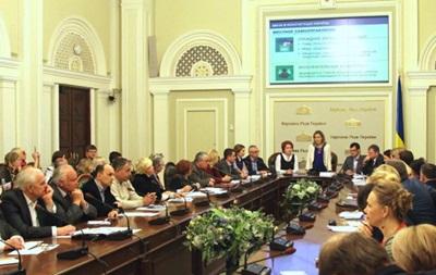 На круглом столе в Раде потребовали выборности губернаторов