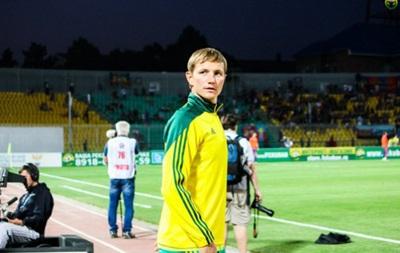 Павлюченко заступився за Селезньова перед тренером і був засланий у дубль