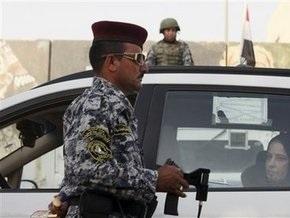 Пять человек погибли и 28 получили ранения в результате двух взрывов в Ираке