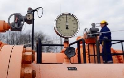 З травня знижуються ціни на газ для промспоживачів