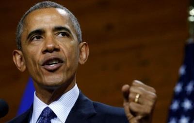 Обама закликав до більшої єдності Європи