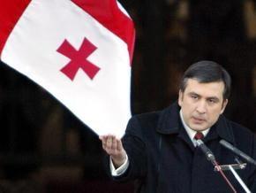 Саакашвили: Россия потерпела позорное дипломатическое поражение