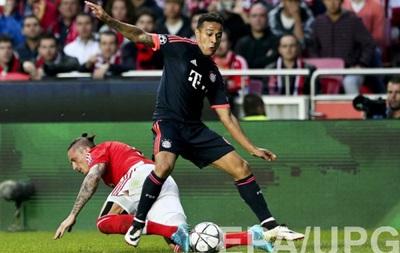 Півзахисник Баварії: Атлетіко знайшов свій стиль гри і дотримується його