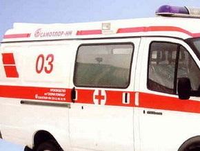 В Днепропетровске появилась скорая помощь на вертолете