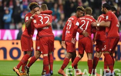 Сьогодні Атлетіко і Баварія зіграють другий півфінал Ліги чемпіонів