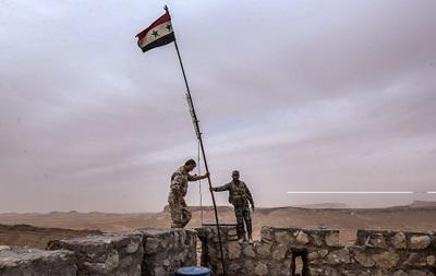 У РФ назвали переломний момент війни в Сирії