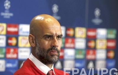 Гвардиола: Атлетико можно сравнить с Барселоной и Реалом