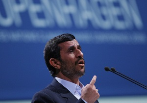 Иран требует от Запада компенсацию за оккупацию в годы Второй мировой войны