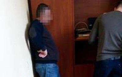 Підполковник поліції  кришував  крадіжку газу