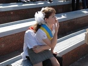В Донецкой области имена прогулявших школу опубликуют в интернете