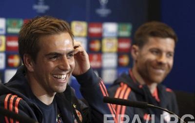 Захисник Баварії: Не думаю, що фіналіст визначиться в Мадриді