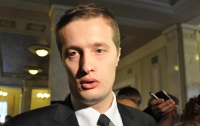 Сын Порошенко задекларировал 77 тысяч гривен доходов