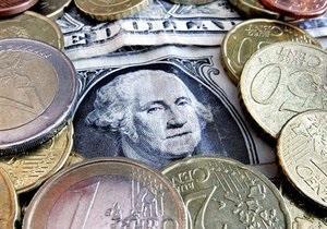 Доллар на межбанке продают выше 8,1 гривен