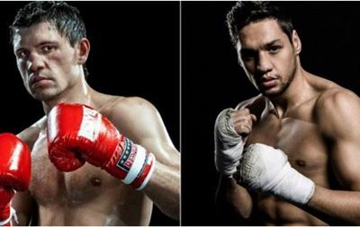 Український боксер проведе свій бій з екс-чемпіоном EBU