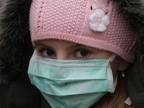 Киев просит Минск помочь в борьбе с гриппом