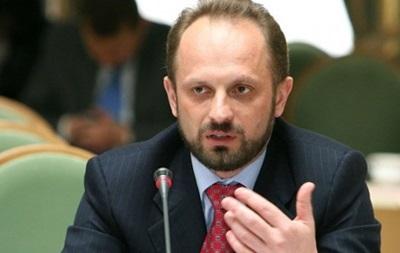 Безсмертний вийшов з контактної групи щодо Донбасу