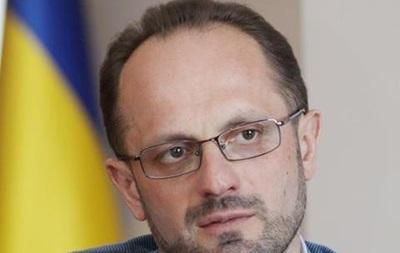 Відставку Безсмертного за тиждень передбачив російський блогер