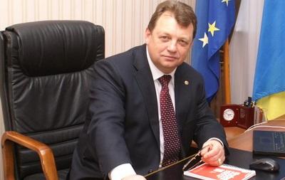 Порошенко звільнив голову Служби зовнішньої розвідки