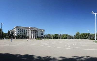 На Куликове поле в Одесі будуть пускати через металошукачі