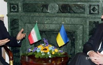 Україна скасувала санкції проти Ірану