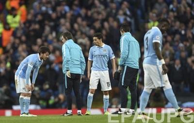 Давид Сільва не встигне відновитися до матчу з Реалом