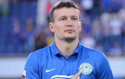 Федецкий: Переход в Динамо? Все может быть