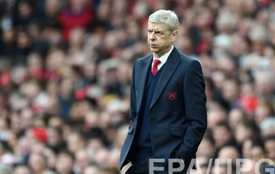 Венгер: Сподіваюся, після мене Арсенал тільки додасть