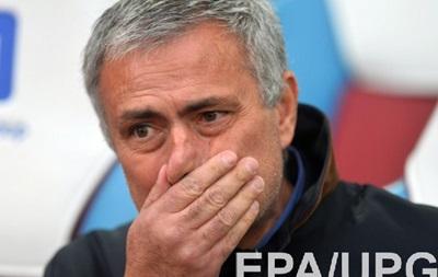 МЮ ще не визначився з тренером на наступний сезон