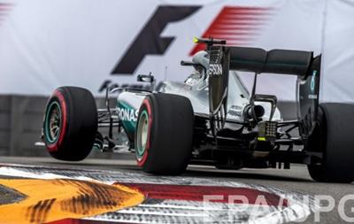 Формула-1: Черговий поул Росберга, Хемілтон знову зазнає поразки