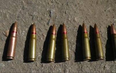Под Киевом мужчина хранил дома арсенал оружия