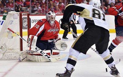 НХЛ: Тампа обыгрывает Айлендерс, Вашингтон уступает Питтсбургу