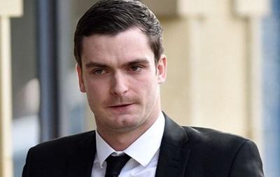 На Адама Джонсона напали у в язниці за відмову чистити душові кабіни