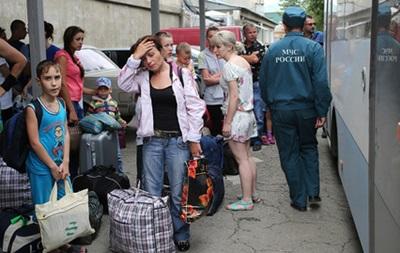 РФ спростила отримання виду на проживання біженцям