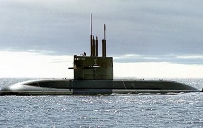 Латвія повідомила про російську субмарину біля своїх кордонів