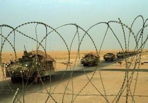 Последняя боевая бригада США покидает Ирак