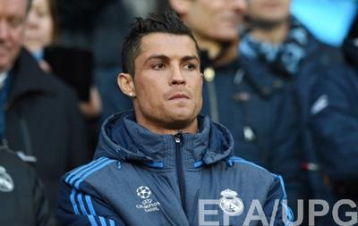 Роналду: Перемога в Лізі чемпіонів - пріоритет для Реала
