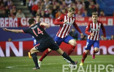 Форвард Атлетико: У нас сильная защита, но мы также забиваем и голы