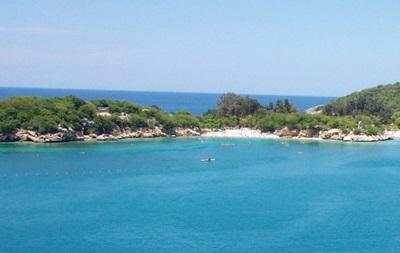 Корабельна аварія біля берегів Гаїті забрала життя понад 20 осіб