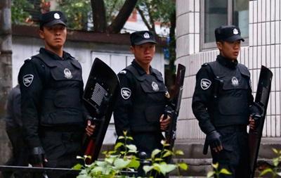 Рим и Милан будут патрулировать китайские полицейские