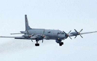 Литва заявила про перехоплення НАТО літаків РФ