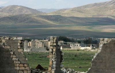 Вірменія розгляне закон про визнання Карабаху