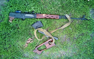 П яний чоловік обстріляв людей зі снайперської гвинтівки