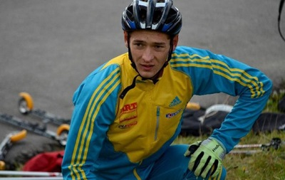 Украинские биатлонисты попали в серьезное ДТП