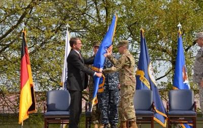 Скапаротті став головнокомандувачем сил НАТО в Європі