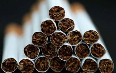 Европейский суд одобрил новые правила упаковки сигарет