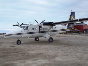 Найдены обломки пропавшего над Новой Гвинеей самолета