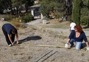 Испанский суд запретил поиски останков Гарсиа Лорки