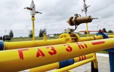 Україна припинила імпорт газу з Польщі